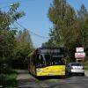 Solaris Urbino 18 #1324 :: Czeladź - Józefów, ulica <br />Katowicka. Linia:11 Trasa<br />: Czeladź Wojkowicka Pętl<br />a - Piotrowice Pętl