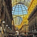 Galeria Wiktora Emanuela <br />w Mediolanie. ::